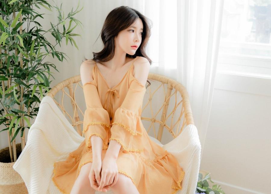 韩国模特柳京高清无水印写真合集[5800P/6G]百度网盘下载