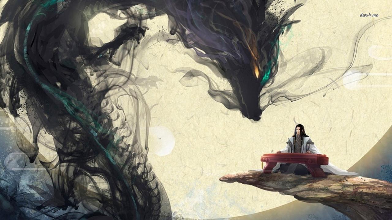 """中国图腾神物""""龙""""美图素材分享[30P]-觅爱图"""