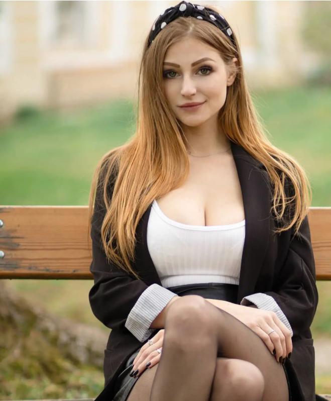 值得看:乌克兰长腿模特@katerina.soria 妹子图