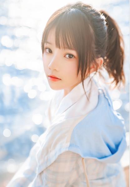JK-制服-白裙-cos等@桜桃喵合集【189套】全网最全