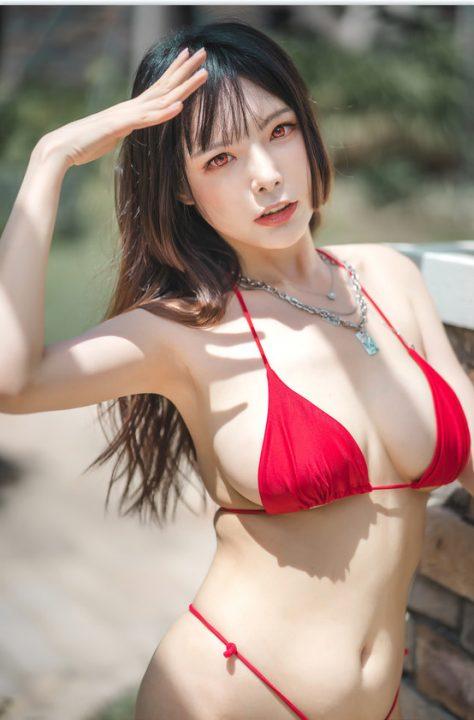 @秋和柯基COS写真14套合集【565P5V10.43G】