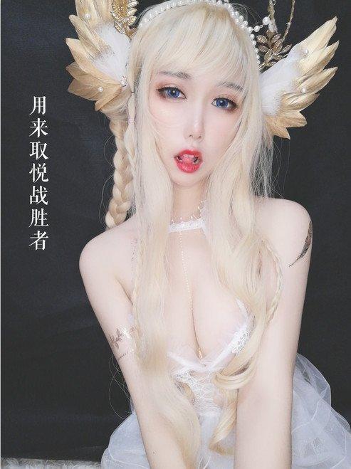 【COS】微博少女芋圆侑子现存 15套 【985P58V3.35G】【秒传】01.26补