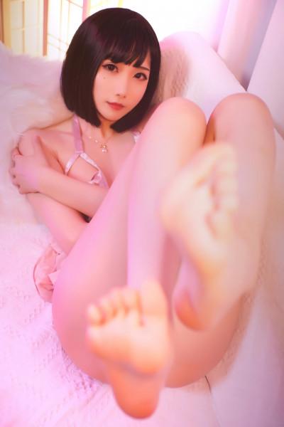 【COS】晓美嫣28套最新合集加微博散图【1273P 30Ⅴ 5.40G 】【秒传】