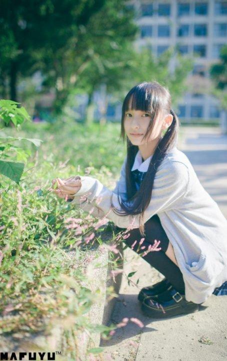 【早期】神乐坂真冬MAFUYU系列JK两套【1.75G】【18】