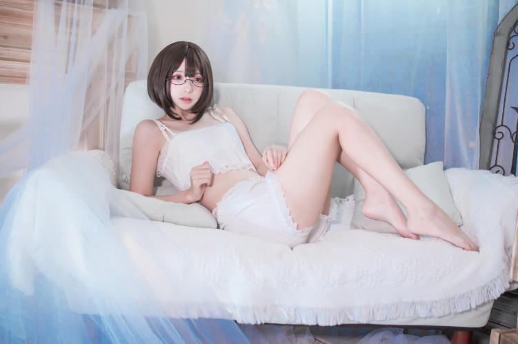 COS@百变少女疯猫ss目前最全107套合集 【3424P12V29.76G】