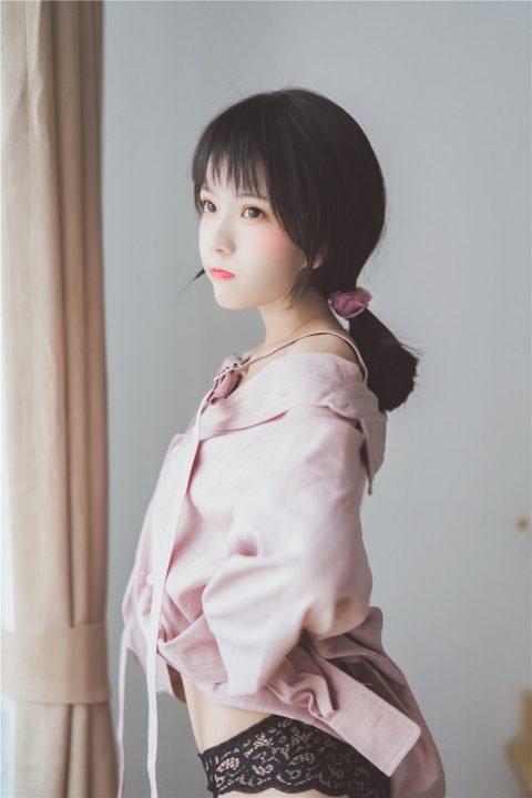 COS@桜桃喵 温柔×4+少女×4【119P-2.04G】