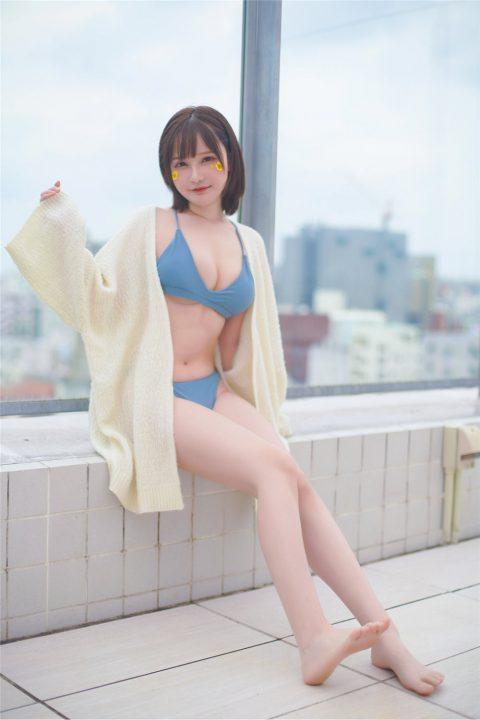 COS微博网红 @千夜未来11套加散图合集【1038P 1.64G