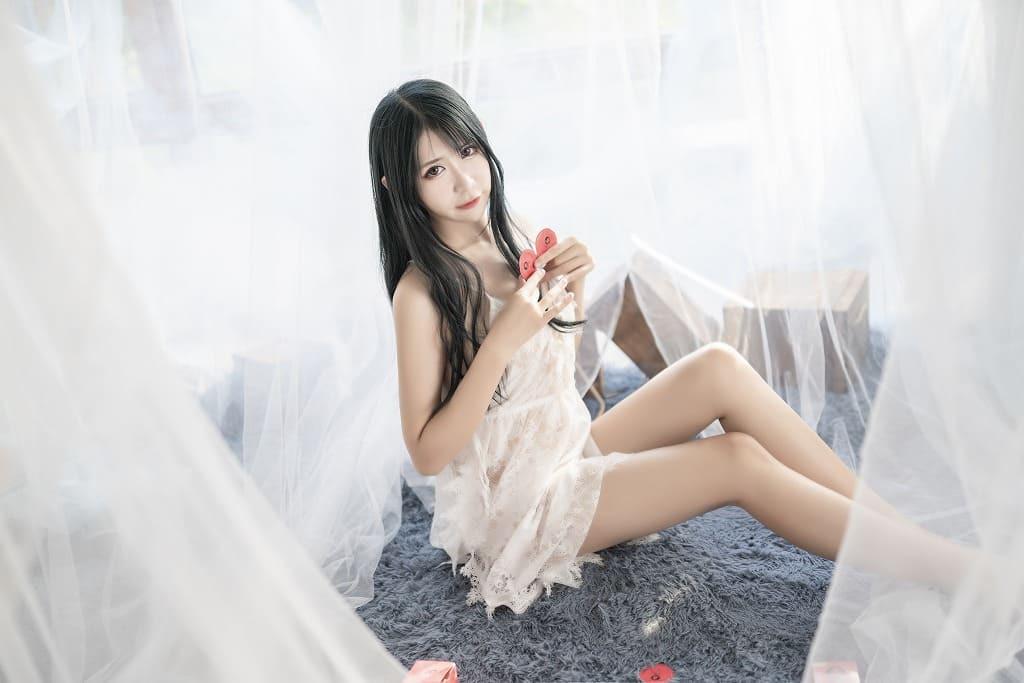 阮邑_Fairy – 大象 私房 【40P-509MB】